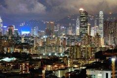 世界上生活消费最高的城市,中国香港居第一