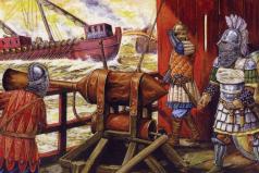 世界上存在最久的国家:东罗马帝国