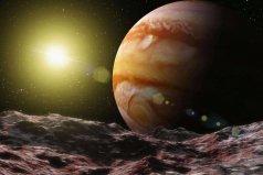 世界上自转最快的行星,木星速度每秒12.66公里