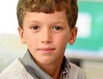 世界上智商最高的孩子,奥斯卡塞尔智商达160