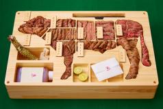 世界上最贵的盒饭,日本牛肉盒饭一盒28万日元