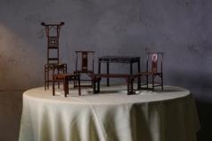 """世界上最小的家具——""""迷你""""家具"""