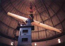 世界上口径最大的折射望远镜:叶凯土望远镜