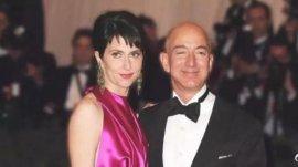 史上最贵离婚案,贝佐斯前妻可分走660亿美元