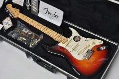 世界上最贵的吉他,Fender吉他拍出280万美元