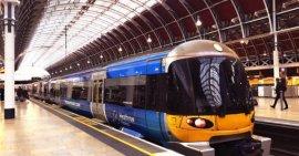 世界上第一条地铁线路,1863年伦敦地铁开通