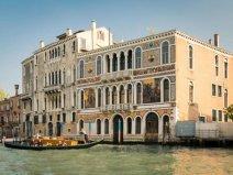 世界上最早的银行,威尼斯银行创于1580年