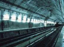 世界上最长的海底隧道,日本青函隧道全长54km