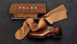 世界上最贵的袜子,法尔克每双售价495英镑