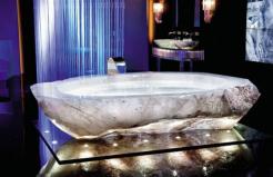 世界上最贵的浴缸,售价达700万人民币