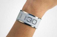 世界上最薄的手表,仅有3.65毫米厚