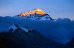 世界死亡率最高的10座山峰,珠穆朗玛峰排第一