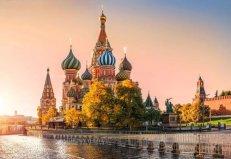 俄罗斯十大著名旅游景点 俄罗斯最值得去的景点