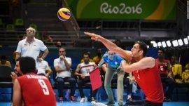世界上身高最高的运动员,梅赫萨德身高2.45米