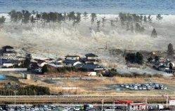 全球十大罕见的自然灾害,我国唐山大地震上榜