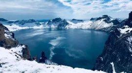 中国十大冰雪旅游圣地,北极村你去过吗?