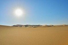 世界上太阳光最多的地方,年平均日照4300小时