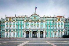 世界最大的美术馆,俄罗斯冬宫入选