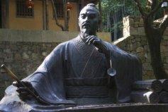 中国古代十大不败名将,孙武名列榜首