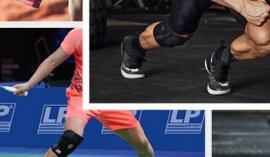 护膝哪个牌子好?世界十大护膝品牌