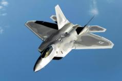 世界上最厉害的战斗机,当属美国的F-22!