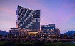 世界十大著名酒店集团,希尔顿酒店排在第一位