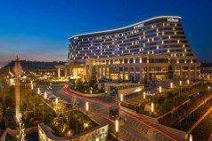 中国五星级酒店排名前十,你住过几家?