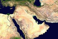 世界上最大的半岛,阿拉伯半岛盛产石油