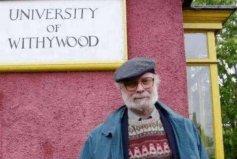 世界上面积最小的大学,英国怀西伍德大学