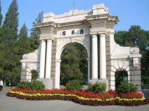 中国十大名牌大学排名,清华北大占据前两名