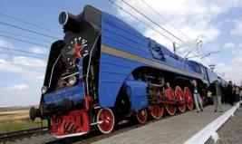 世界上最贵的火车票,俄罗斯金鹰列车