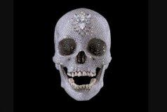 世界上最昂贵的奢侈品,钻石骷髅头价值1亿美元