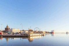 芬兰十大城市排名,赫尔辛基位居榜首