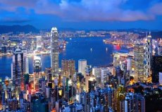 中国最忙碌的十大城市排名,魔都上海排第二位