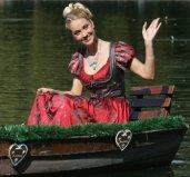 世界上最贵的少女连衣裙,一件价值80万元