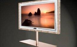 世界上最贵的电视机,镶有钻石价值226万美元