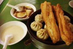 世界十大最经典的早餐,中国的油条豆浆居榜首