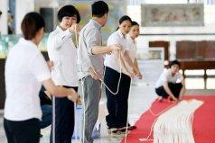 世界上最长的珍珠项链,长达2千多米价值过亿