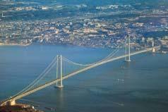 世界八大最长的悬索桥,中国有4座大桥上榜