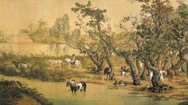 世界上最贵的蝴蝶画,售价高达1.67万美元