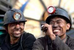 世界上最累的工作排名,煤矿工人危险系数超高
