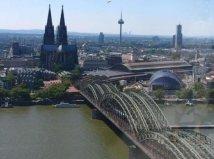 世界上桥梁最多的城市,德国汉堡有2400多座