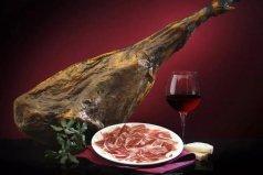 世界上最贵的火腿,伊比利火腿每根售价3万元
