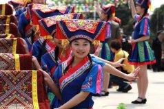 壮族的传统节日有哪些?三月三歌圩节最为隆重