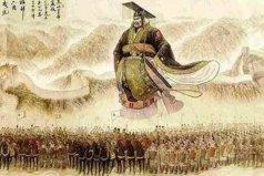 中国历史上五大暴君排名,秦王嬴政位居第一
