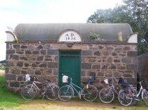 世界上最小的监狱,萨克监狱面积20平方米