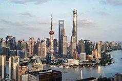 2100年中国可能被淹没的城市,上海列居榜首