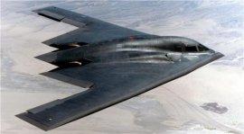 世界上最贵的战斗机,B-2每架值24亿美元