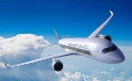 世界上飞行时间最久的航班,全程历时19个小时