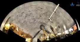 2020年中国十大科技进展新闻,嫦娥五号探月上榜